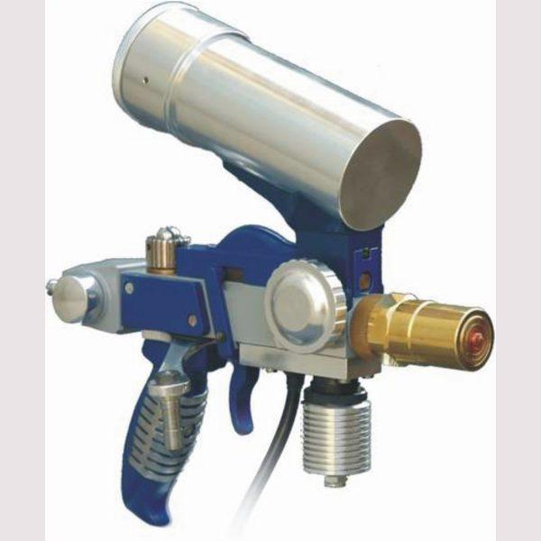 Powder Flame Spray 5PM-II